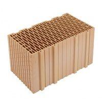 Блок керамический HELUZ STI 44 стеновой 247x440x249 мм