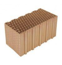 Блок керамический HELUZ STI 49 стеновой 247x490x249 мм