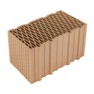Блок керамический HELUZ PLUS 44 стеновой 247x440x249 мм