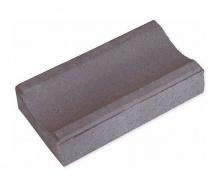 Водосток ЕКО 284х160х60 мм коричневый