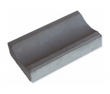 Водосток ЕКО 284х160х60 мм серый