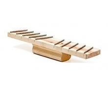 Рубанок YTONG для газобетона деревянный