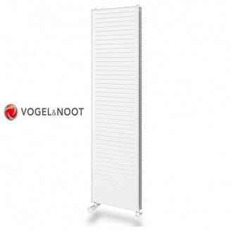 Стальной радиатор VOGEL & NOOT Vertical 600.2600 20 K