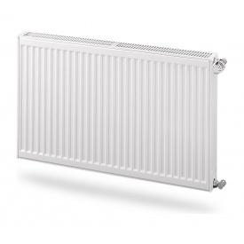 Радиатор стальной PURMO Compact C 22 панельный 500x500х102 мм