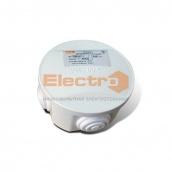 Распределительная коробка ElectrO КР IP44 80x50 мм