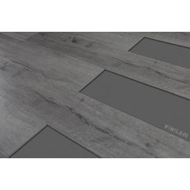 Клеєва вінілова плитка Vinilam дуб гамбург 3 мм(78253-1)