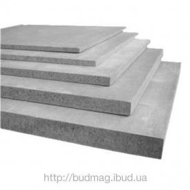 Цементно-стружечная плита 3,2х1,25 м 10 мм