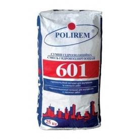 Гідроізоляційна суміш POLIREM 601 Екстра 2 bar 25 кг