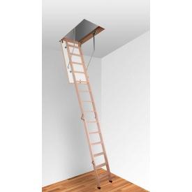 Чердачная лестница Altavilla Termo 4s 90х80 см