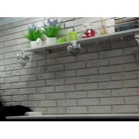 Декоративна гіпсова плитка Париж 00