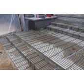 Кабель нагревательный Fenix In-Therm для терас ступеней и наружных площадей 20 Вт/м