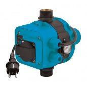 Контроллер давления электронный Aquatica 1,1 кВт 188х173х220 мм