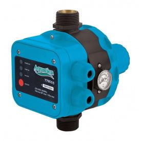 Контролер тиску електронний Aquatica 1,1 кВт