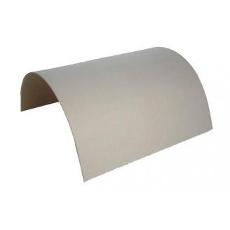 Гіпсокартон гнучкий Knauf 6,5 мм 1,2х2,5 м