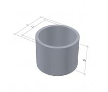 Кільце для колодязя КС 15.9 С ТМ «Бетон від Ковальської»