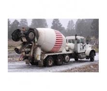 Зимний бетон П4 В50 F200 W10 М700 З ТМ «Бетон от Ковальской»