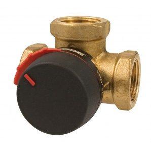Смесительный клапан ESBE VRG131 поворотный DN50 RP2
