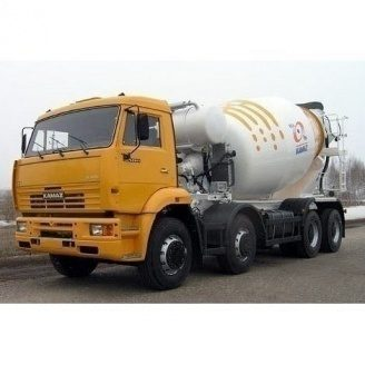 Бетон П4 В25 F200 W6 М350 СМ З ТМ «Бетон от Ковальской»
