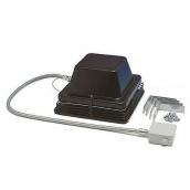 Камінний вентилятор Vilpe TI-17 38,1 Вт 230 В