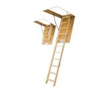 Чердачная лестница FAKRO LWS Smart-280 60x94 см