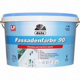 Фарба DUFA FASSADE F-90 10 л