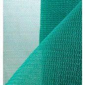 Сітка затінюють Karatzis 4х50 мм 35% зелена