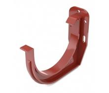 Тримач ринви ПВХ Bryza 125 135,3 мм червоний