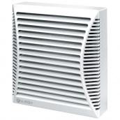 Вентилятор Blauberg Brise Мах 100 безшумний і енергоефективний