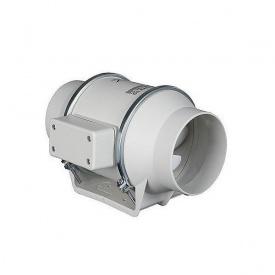 Вентилятор канальний Soler&Palau TD 160/100 N Silent 20 Вт 180 м3/год 232х151 мм