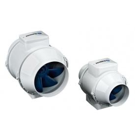 Канальный вентилятор смешанного типаBlauberg Turbo 100 25 Вт 220 м3/ч 97 мм