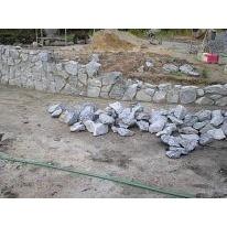 Камінь бутовий 300-500 мм