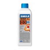 Клей SMILE D3 2 кг