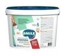 Шпатлевка SMILE SP-15 финишная 1,5 кг