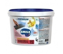 Шпатлевка SMILE SP-14 универсальная 1,5 кг