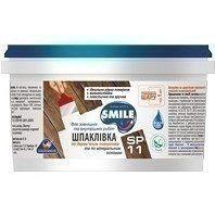 Шпаклівка SMILE SP-11 0,7 кг горіх