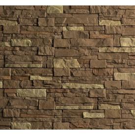 Плитка бетонна Einhorn під декоративний камінь Небуг-160, 100х250х25 мм