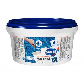 Гидроизоляция ltd универсальная акриловая мастика на водной основе