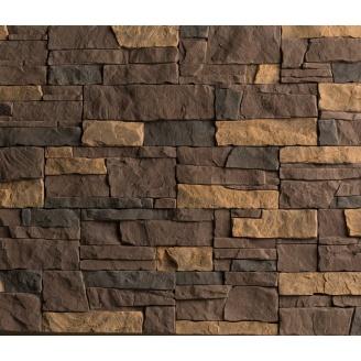 Плитка бетонная Einhorn под декоративный камень Абрау-40 120x250x28 мм