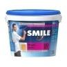 Фарба-грунт SMILE SD-51 структурна 7 кг