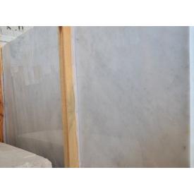 Мрамор ROYAL WHITE 20 мм белый с серыми прожилками сляб