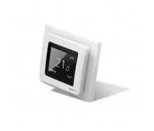 Терморегулятор с сенсорным дисплеем DEVI DEVIreg Touch белый
