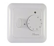 Терморегулятор для теплої підлоги Nexans N-COMFORT TR