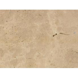 TRAVERTINE CLASSIC CC 20 мм сляб бежевый шлифованный