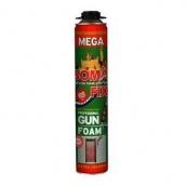 Піна монтажна SOMA FIX Mega PRO під пістолет 850 мл