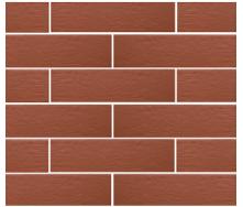 Фасадна плитка клінкерна Paradyz NATURAL ROSA DURO 24,5x6,6 см