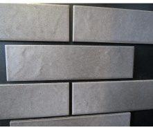 Фасадная плитка клинкерная Paradyz TAURUS GRIS 24,5x6,6 см
