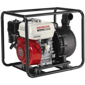 Мотопомпа Honda WB30xt для чистой воды