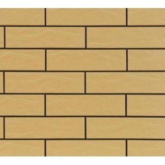 Фасадная клинкерная плитка Cerrad ELEWACJA RUSTICO PIASKOWA