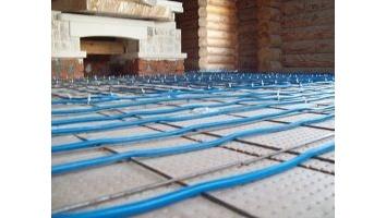 Преимущества электрического теплого пола над водяной системой обогрева