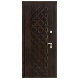 Входная дверь Portala Люкс Мадрид металлическая 850х2040 мм